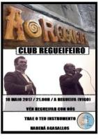Club/Peña Regueifeira